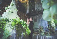 Weddings at Hilton Pattaya by Hilton Pattaya