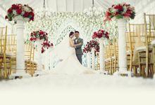 Wedding Reyhan & Sienni by Gedong Putih