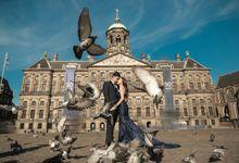 PRE - WEDDING WILLIAM & JESICA BY RIO YAPARI by All Seasons Photo