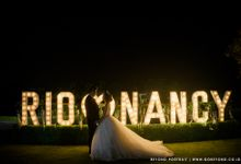 RIO & NANCY by Beyond Portrait