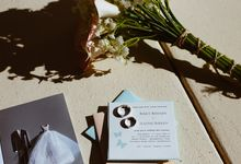 Rieky & Jeanne Wedding Day by Trayamata