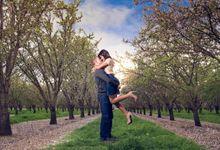 Engagement Shoots by JCole Fotoworks