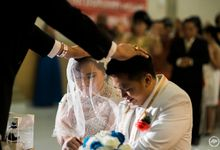 The Wedding of Dody and Margaretha by ROKIPROJECT