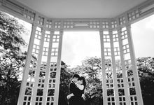 Wedding in the Garden - YJ&Mel by Luvpersecond Studio