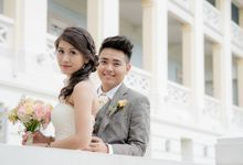 ROM Pkg for Couple by Makeupwifstyle