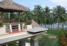 THE SAHITA ROOFTOP GAZEBO by The Sahita Luxury Residence & Villa