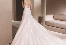 Latest 2016 collection from Pronovias by Blessed Brides