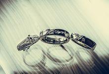 RICHARD & PEILING by Lam Wedding Photography