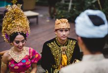 Traditional Wedding at Plataran Ubud Hotel and Spa by Plataran Indonesia