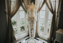 Andrew & Mylene Wedding by Vilia Wedding Planner