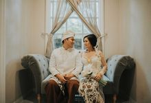 Andrew & Mylene Wedding by Vilia Wedding Planner