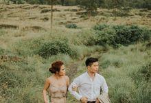 Desmond & Lia Pre-wedding Session by JIWA Photography