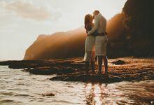 Max & Natalie Intimate Prewedding by JIWA Photography