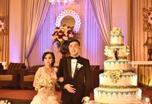 Vania and Richie Wedding by Resy Photography
