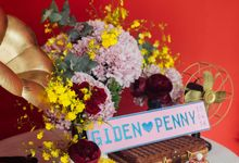 Family Gathering Penny & Giden by BloomThis