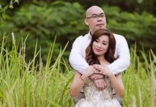 Sucipto & Imelda Singapore Prewedding by Hope Portraiture