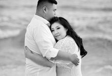 Kevin & Michelle Prewedding by Hope Portraiture