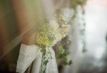 Guffi & Dinda Wedding by ISEI