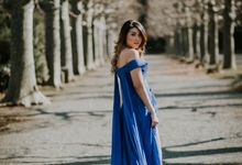 The Prewedding of Rusdi and Vania - Tokyo by Lighthouse Photography