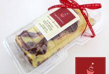 Brownies by Cupcake&Co
