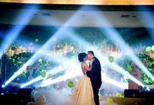 Wedding Ferry & Dheanita by VinZ production