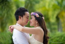 Joane & Chuck by Memries 'n Stills (Roy Sabay Photography)