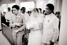 Abby & Ryan by Allan Lizardo - wedding & lifestyle