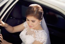 Abby & Ryan by Allan Lizardo - wedding & lifestyle