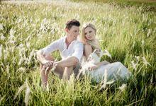 RACHEL & BEN by Mercy Picture Perfect