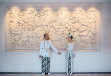 Reza & Indyra Wedding Day by Venema Pictures