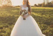 Wedding Photography - Renee & Jonathan by Designlane