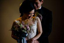 Ray & Tasya Wedding Day by Venema Pictures