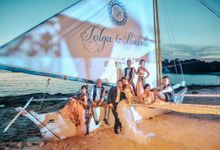 Rache & Tolga Wedding by Project JDG PHOTO