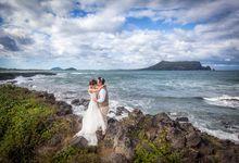 Pre-wedding - Rachel & Jason by Eric Hevesy Photography
