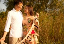 Lance & Rachel // prewedding // save the date by Teck Kuan // 2012 by The Next Chapter Film