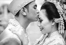 Raisha & Raidhi Wedding by Hieros Photography