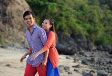Randel and Lee Engagement Shoot by Derrick Ian Lim Photography