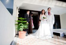 The Wedding of Randy & Vero by FIVE Seasons WO