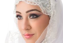 Wedding | Traditional - Various by Felicia Sarwono Makeup Art