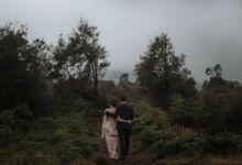 PRE - WEDDING RAYMOND & SILVY BY GARY EVAN by All Seasons Photo