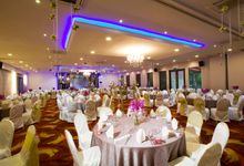 ReJoice Grand Ballroom by Hotel Re! @ Pearl's Hill