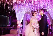 Reception Meity & Freddy by Mazaya Wedding Organizer