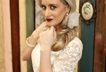 A Vintage Bride by Redki - Couture Jewellery