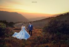 Henry & Yupita Prewedding by Reemark Photographica