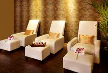 DINING & FACILITIES by Millennium Hotel Sirih Jakarta