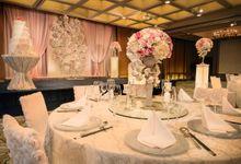 Wedding Themes by Regent Singapore a Four Seasons Hotel
