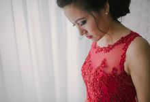 Renata Bridal Photoshoot by Moisel Makeup