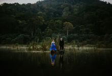 Renhad & Mega Pre wedding by Punyan Photography