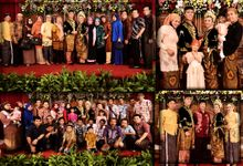 Javanese Wedding by BERANDA PHOTOGRAPHY