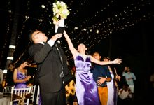 Dewika & Nyoman Wedding by Luxima Photography